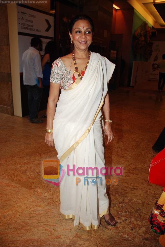at Lakme Winter fashion week 2010 day 3 on 19th Sept 2010