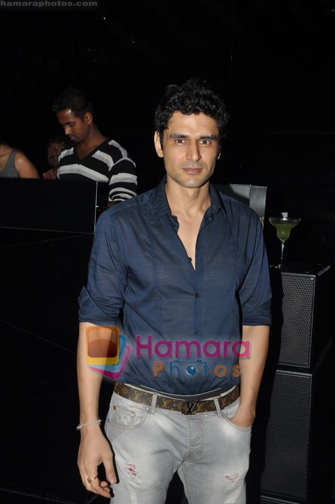 at provogue 2012 for anjaana anjaani promotions on 19th Sept 2010