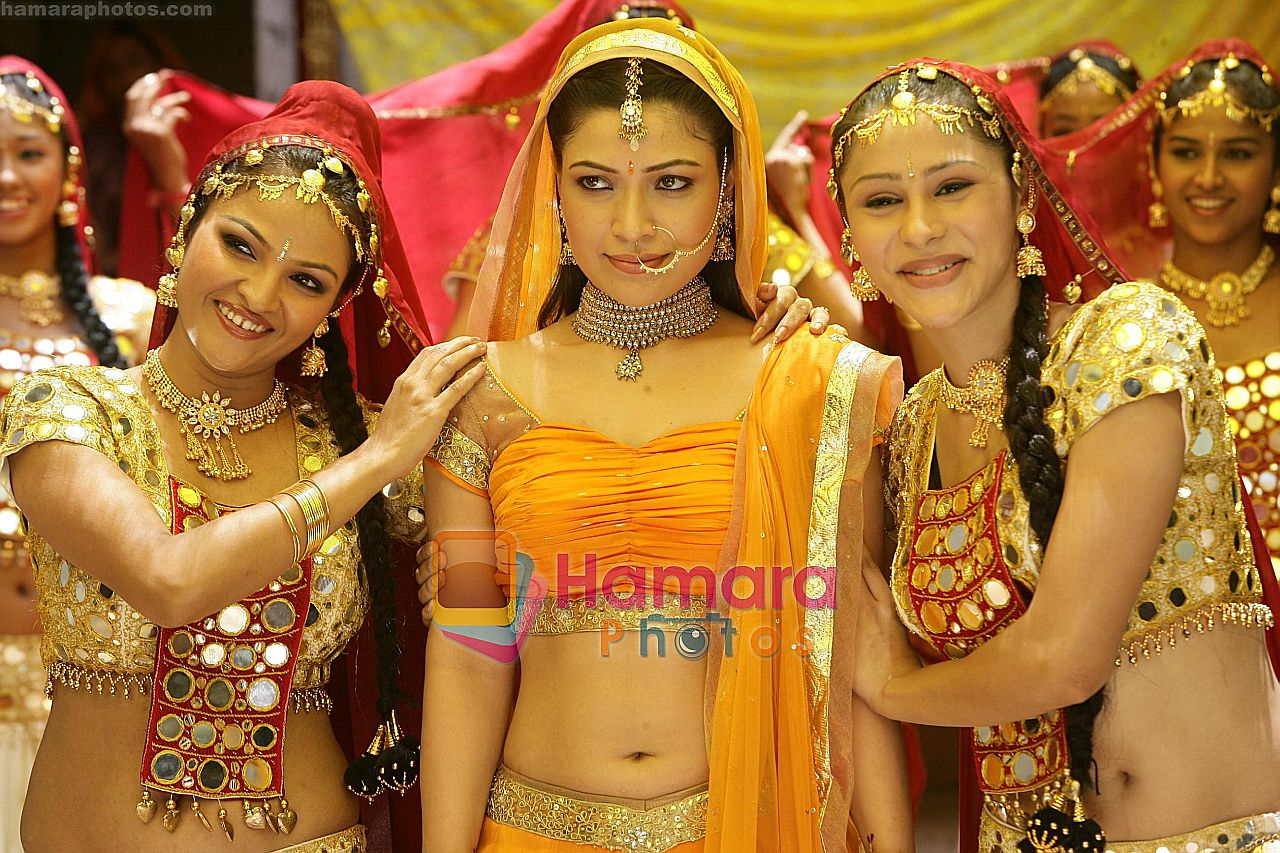 in the still from movie Aakrosh