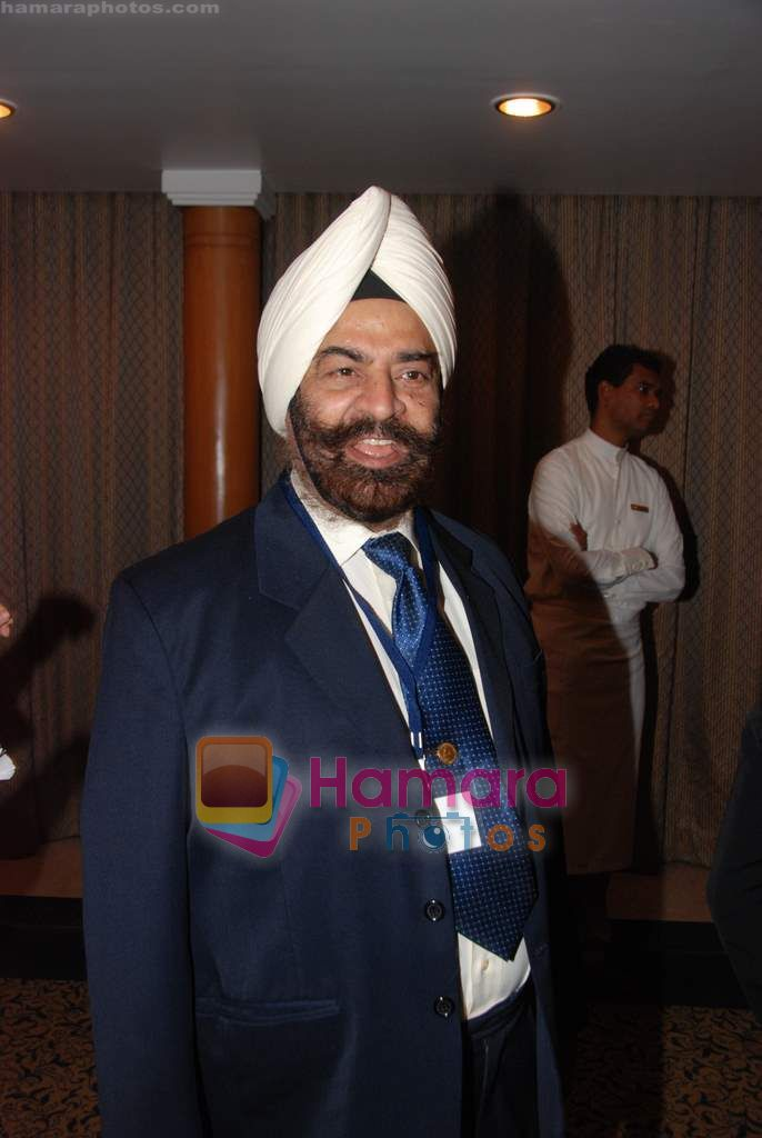 at Priyadarshni Award in Mumbai on 19th Sept 2010