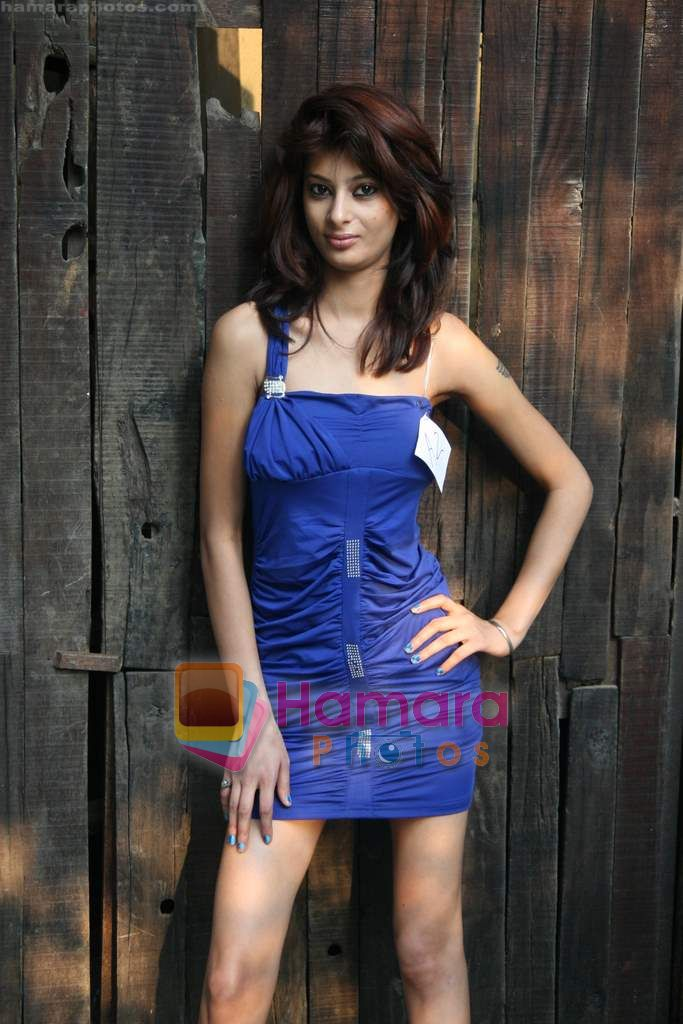 at Punjab Fashion Week auditions in Andheri on 4th Oct 2010