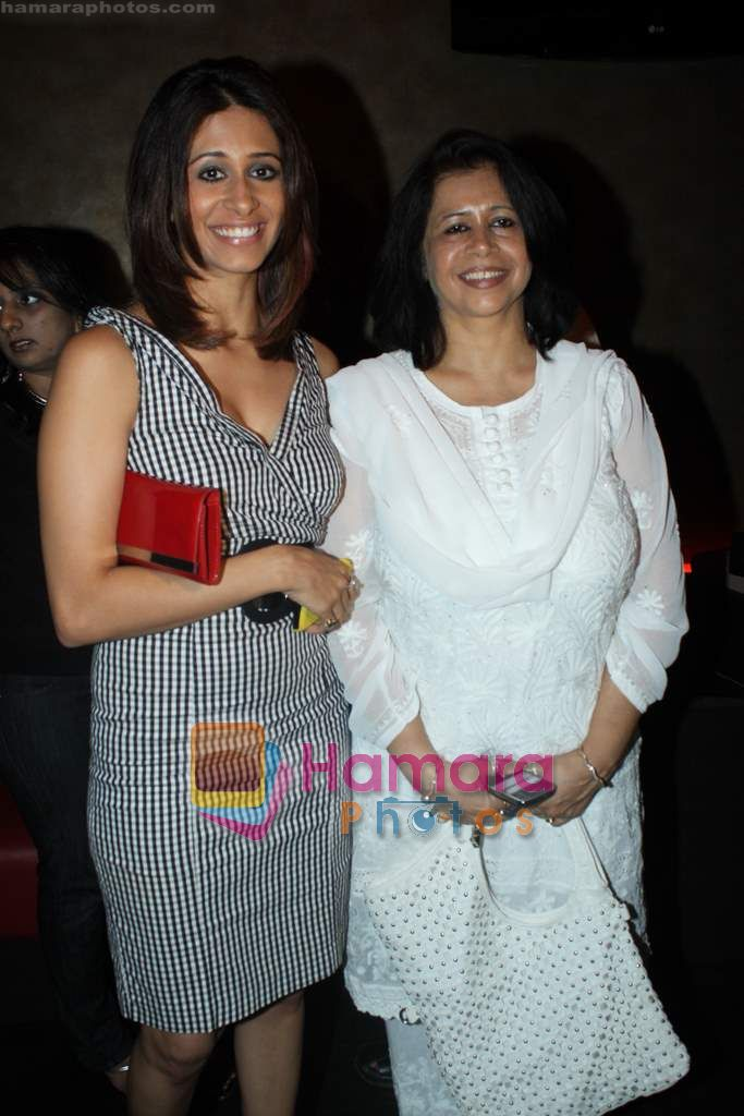 Kishwar Merchant at 332 film music launch in Andheri on 11th Oct 2010