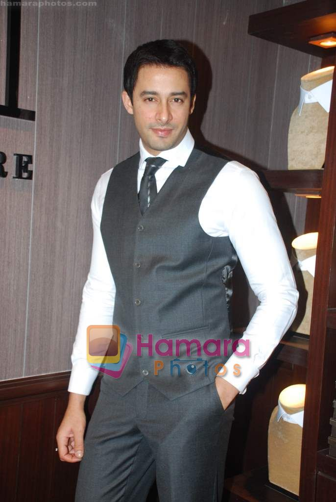 Zulfi Syed at MM Men Store launch in Juhu, Mumbai on 6th Dec 2010