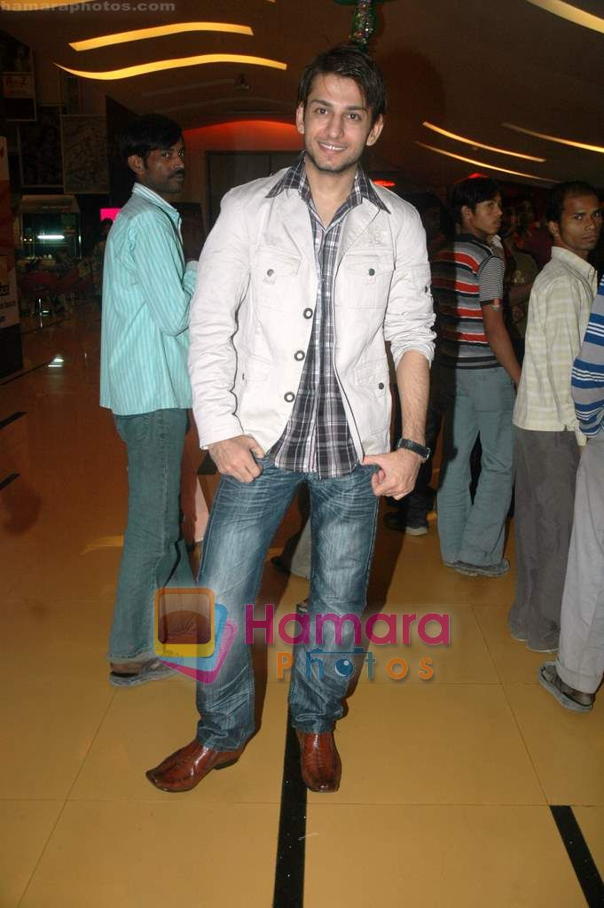 at Isi Life Mein special screening in Cinemax on 27th Dec 2010