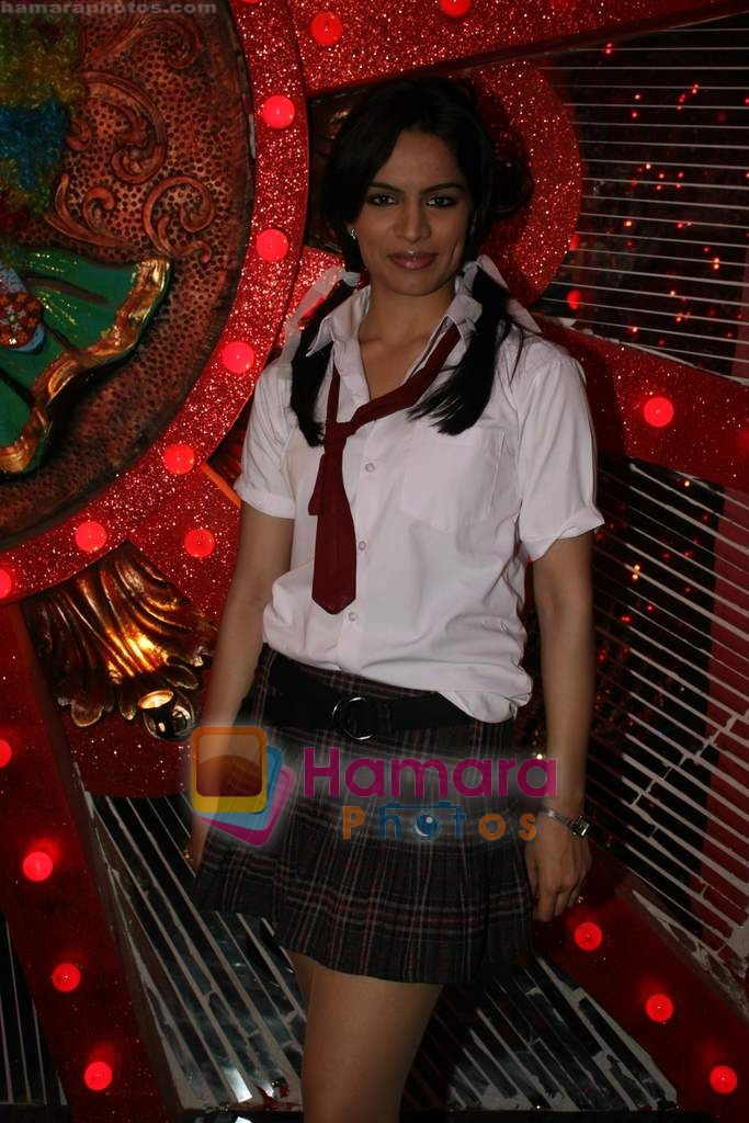 at Comedy Circus new season on location in Andheri on 28th Dec 2010