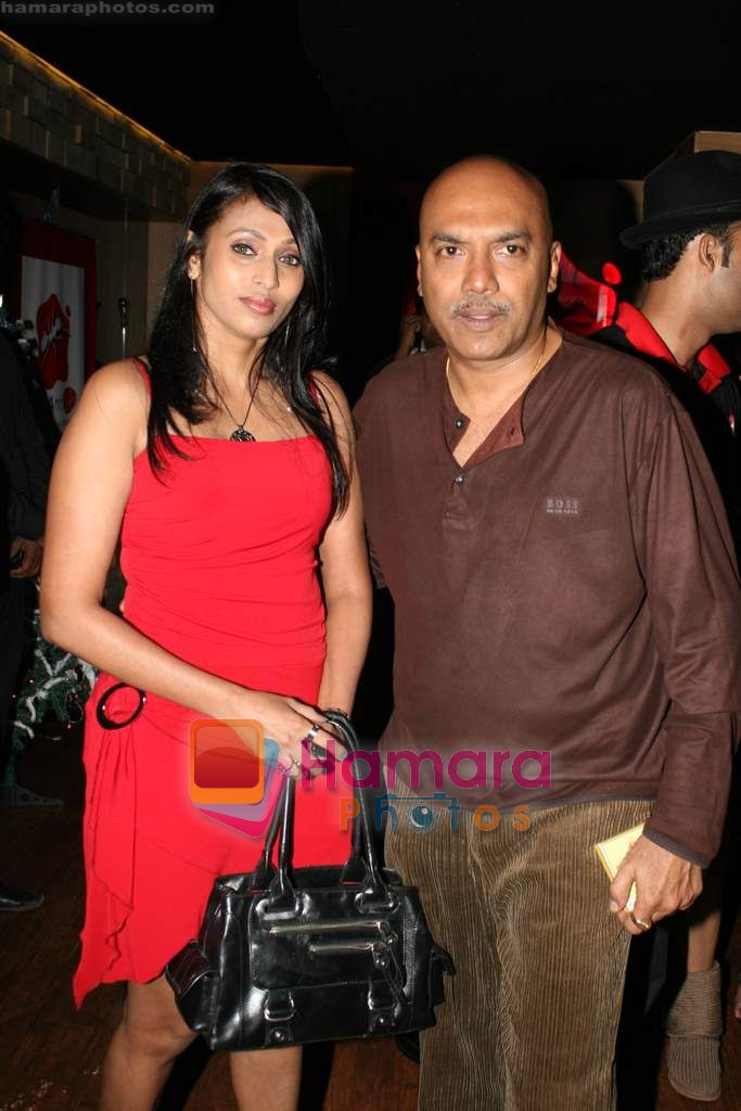 at Red Ant cafe bash in Bandra, Mumbai on 28th Dec 2010