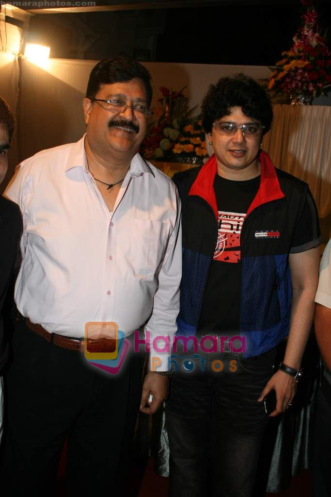 Harry Anand at Romi Anand bash in Andheri on 28th Dec 2010