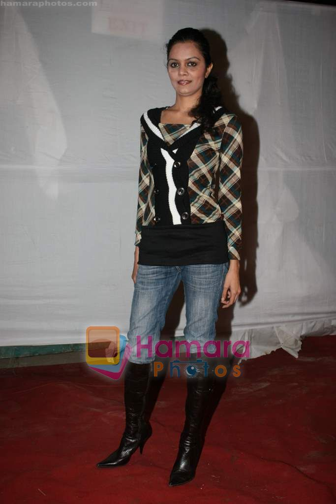 at Romi Anand bash in Andheri on 28th Dec 2010