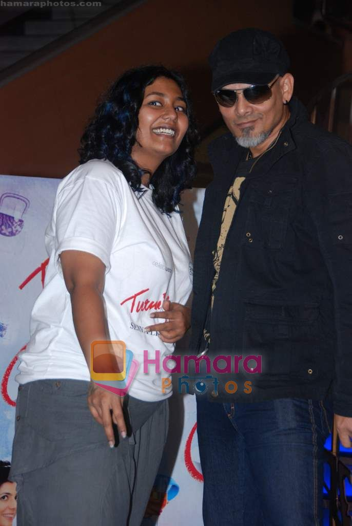 at Turning 30 promotional event in Inorbit Mall on 28th Dec 2010