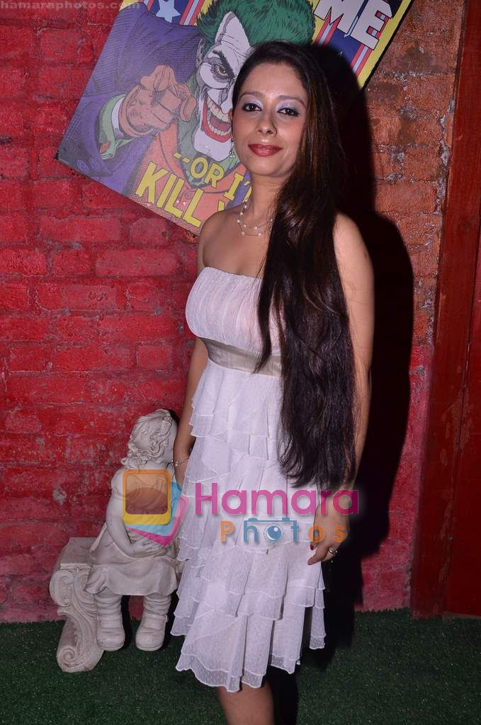 at Tere Mere Phere film launch in Dockyard on 12th Jan 2011
