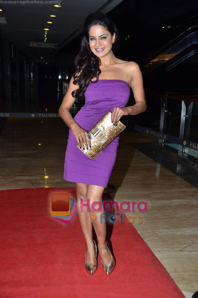 Veena Malik at Ashmit Patel's birthday bash in Veda on 13th Jan 2011