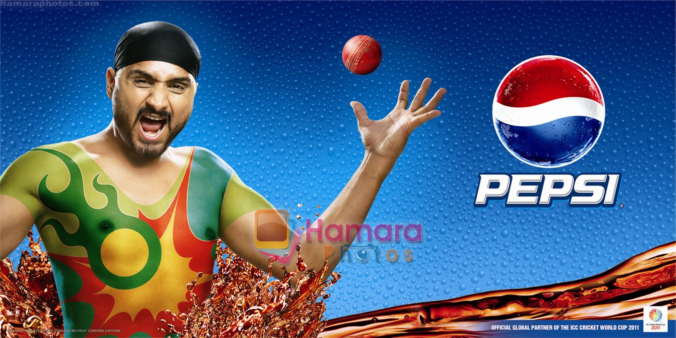 Pepsi World Cup, Bhajji