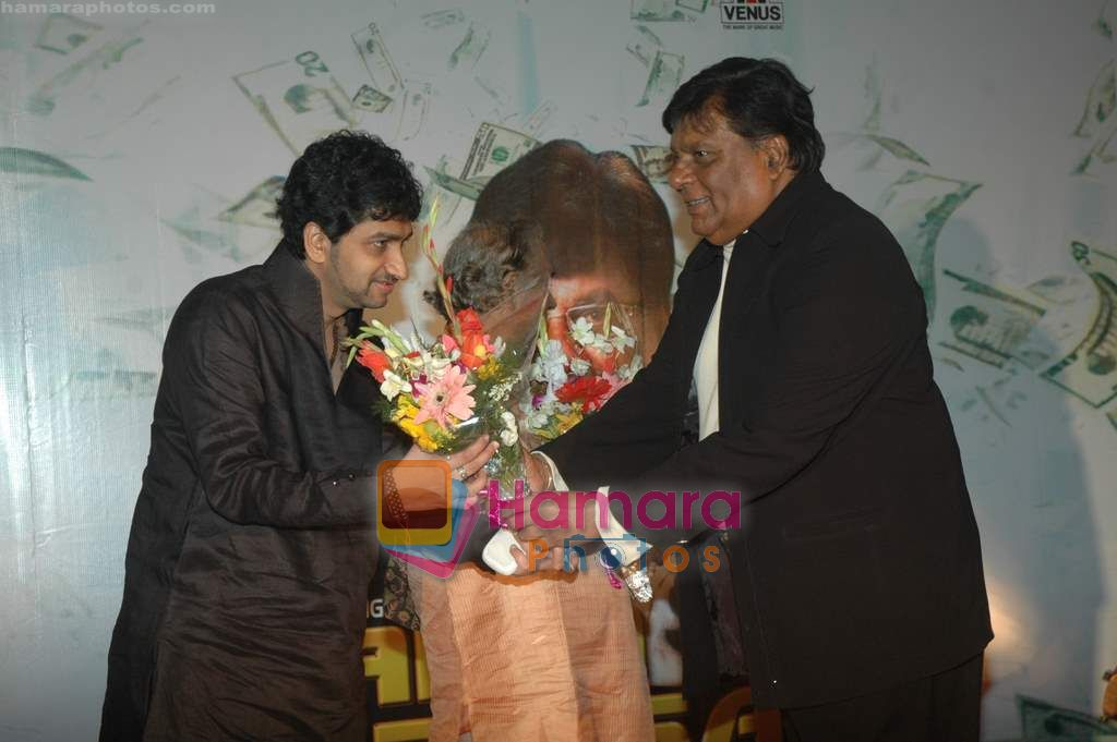 at Paisa Paisa album launch in Club Millennium on 13th Jan 2011