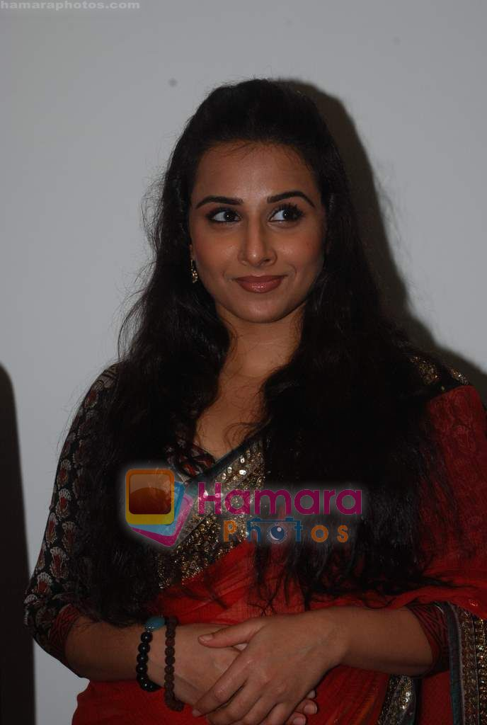 Vidya Balan at Seven hills Cosmetic Clinic Launch in Seven Hills Hospital on 12th April 2011