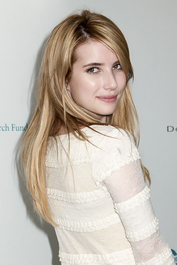 Emma Roberts at Super Saturday 14 to Benefit Ovarian Cancer Research Fund on 30th July 2011 at Nova's Ark Project in Watermill, NY, USA