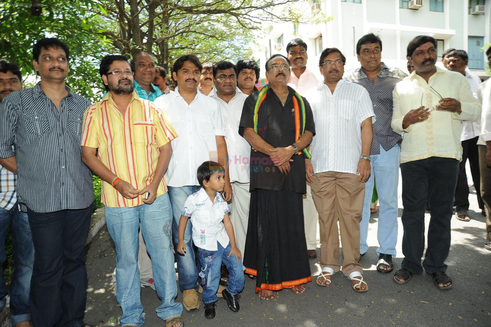Keerthana Movie Opening on 4th September 2011