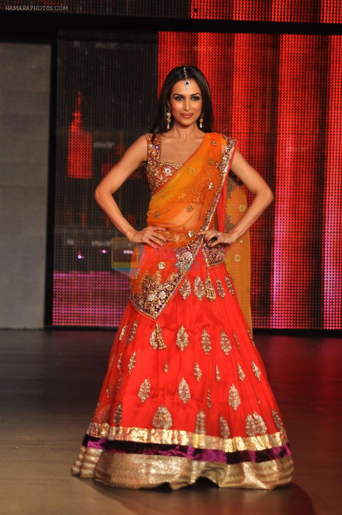 Malaika Arora Khan at Blenders Pride Fashion Tour 2011 Day 2 on 24th Sept 2011