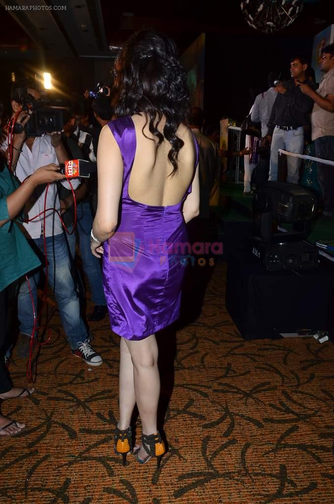 Sagarika Ghatge at the Audio release of Mujhse Fraaandship Karoge in Yashraj Studios on 28th Sept 2011