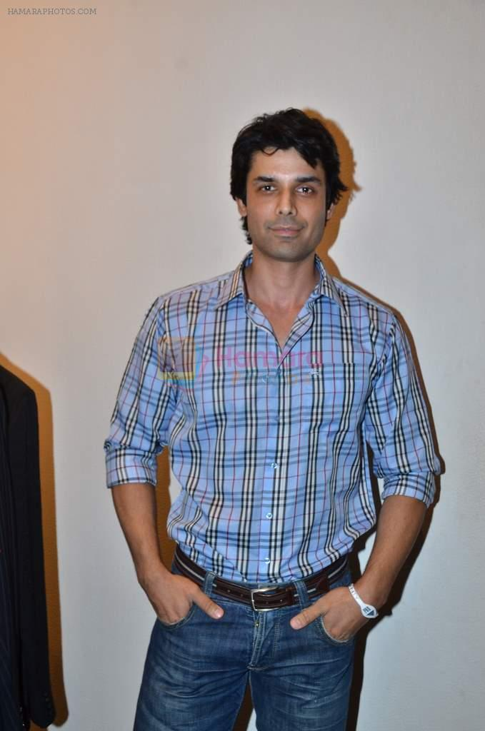 at Rocky S showcases Paris Hilton collection and Marie Claire cover launch in Bandra, Mumbai on 28th Sept 2011