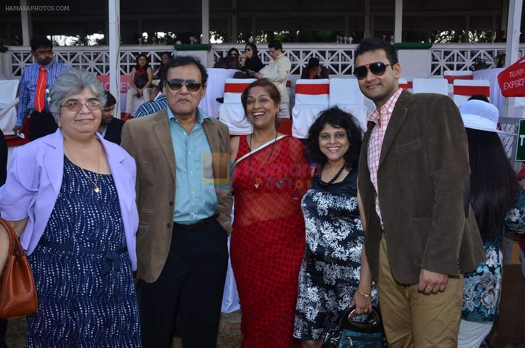 at Mid-Day Race in RWITC, Mahalaxmi on 25th Dec 2011
