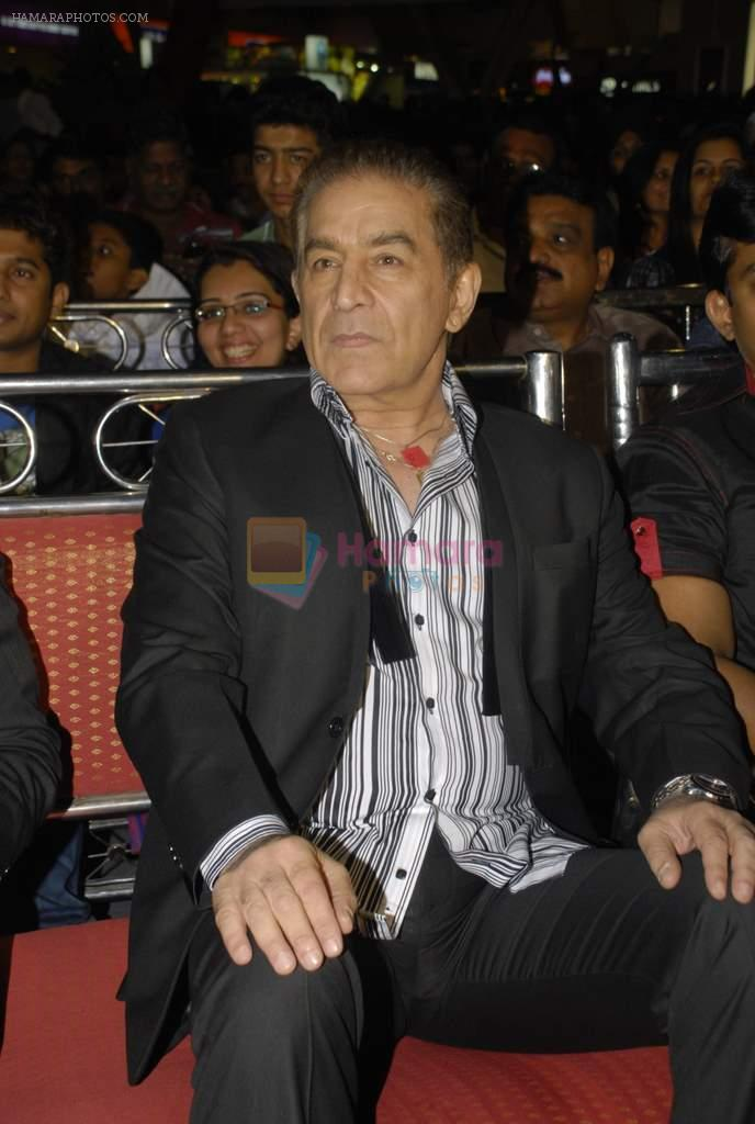 Dalip Tahil at Mulund Festival 2011 in Mulund on 26th Dec 2011