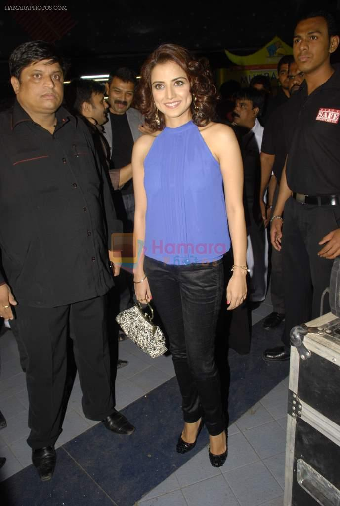 Kulraj Randhawa at Mulund Festival 2011 in Mulund on 26th Dec 2011