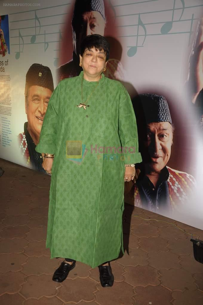 at Bhupen Hazarika tribute in Andheri, Mumbai on 27th Dec 2011