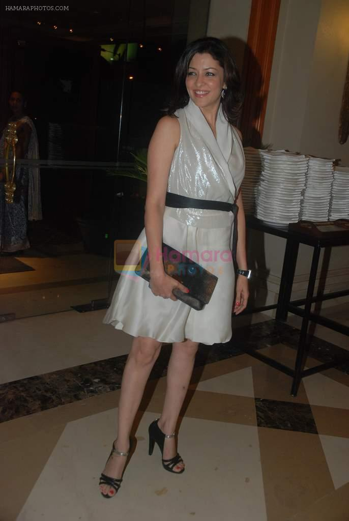 Aditi Govitrikar at Chaalis Chaurasi music launch in J W Marriott on 28th Dec 2011