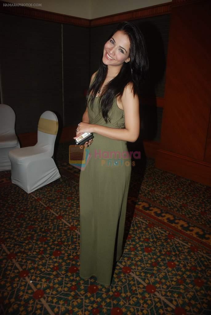 at Chaalis Chaurasi music launch in J W Marriott on 28th Dec 2011