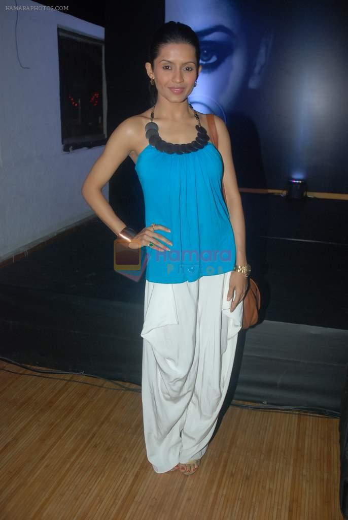 Bhavna Pani at Zee's Dance India Dance bash by Shakti Mohan in Andheri, Mumbai on 29th Dec 2011
