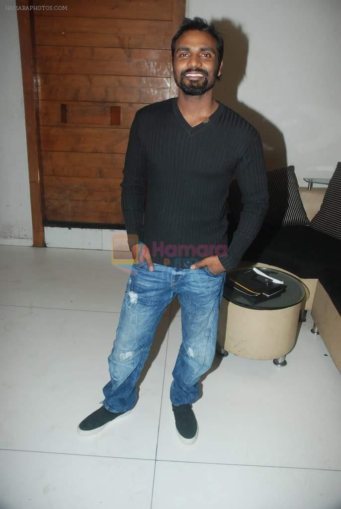Remo D Souza at Zee's Dance India Dance bash by Shakti Mohan in Andheri, Mumbai on 29th Dec 2011