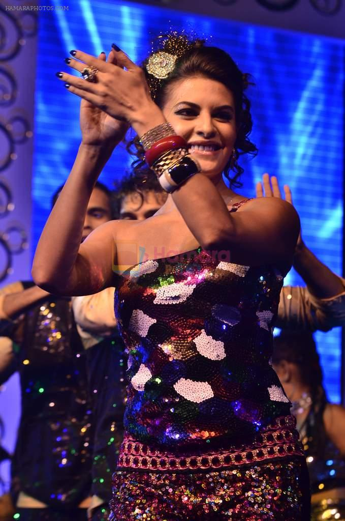 Jacqueline Fernandez at Sahara Star Seduction for New Year's Eve on 31st Dec 2011