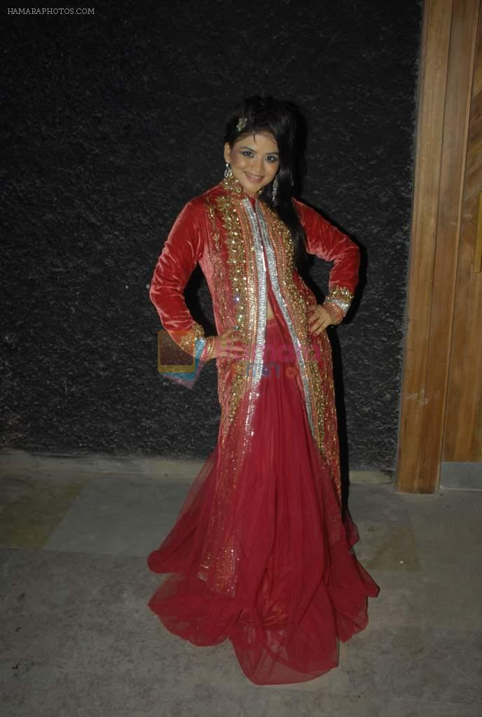 at Rainbow 2012 by coveted designer Aarti Vijay Gupta in Rude Lounge, Mumbai on 1st Jan 2012