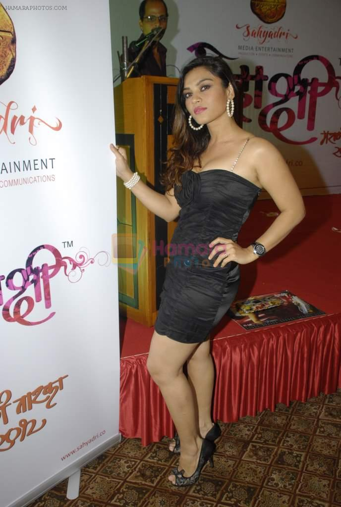 at Calendar launch by Shayadri Entertainment in Orchid Hotel on 4th Jan 2012