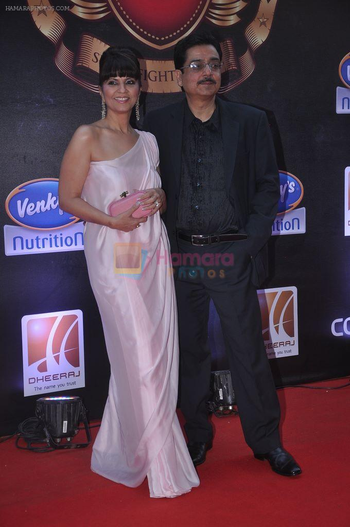 Neeta Lulla at SFL mumbai Finale in Andheri Sports Complex, Mumbai on 11th March 2012