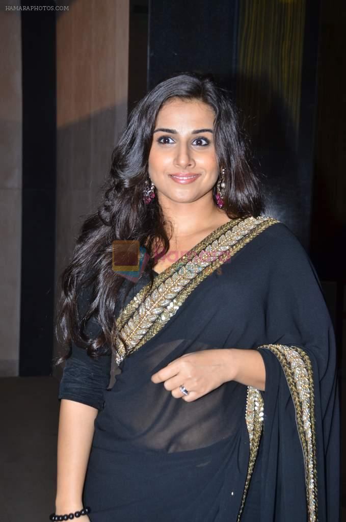 Vidya Balan at Kahaani success bash in Novotel, Mumbai on 17th March 2012-1