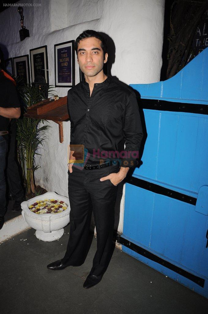 at UTVstars Walk of Stars after party in Olive, BAndra, Mumbai on 28th March 2012