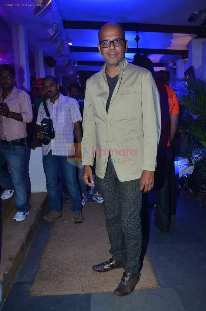 Narendra Kumar Ahmed at UTVstars Walk of Stars after party in Olive, BAndra, Mumbai on 28th March 2012 100