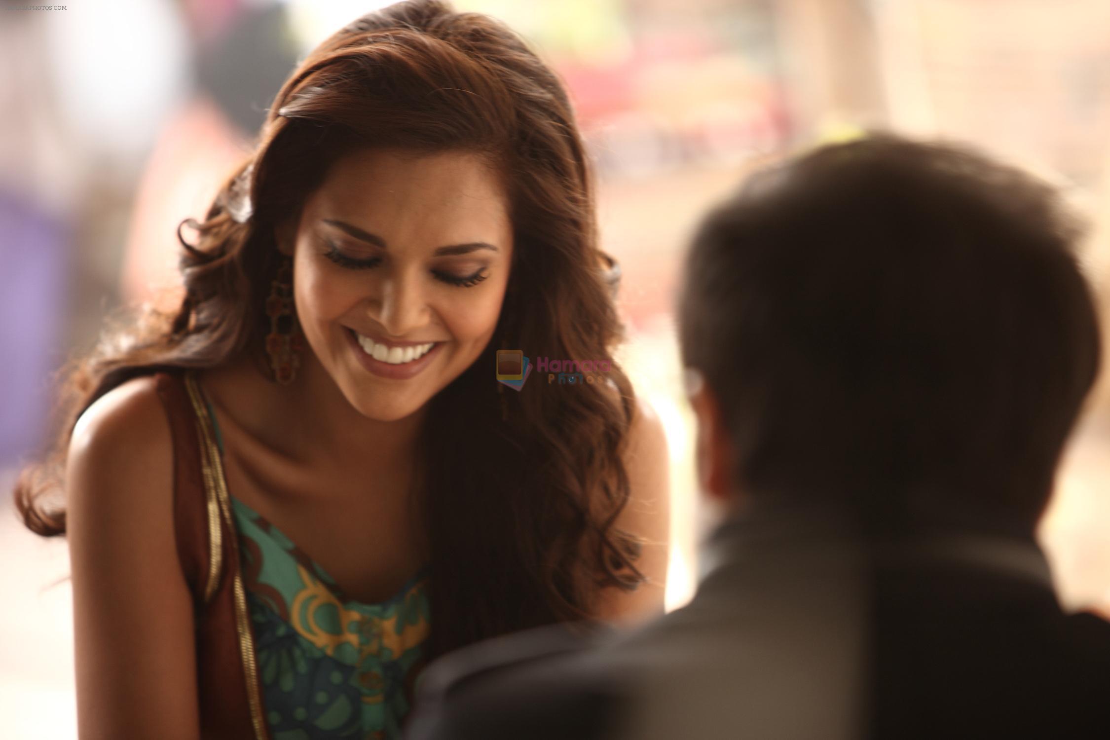 Emraan Hashmi Esha Gupta In The Still From Movie Jannat 2 Jannat2