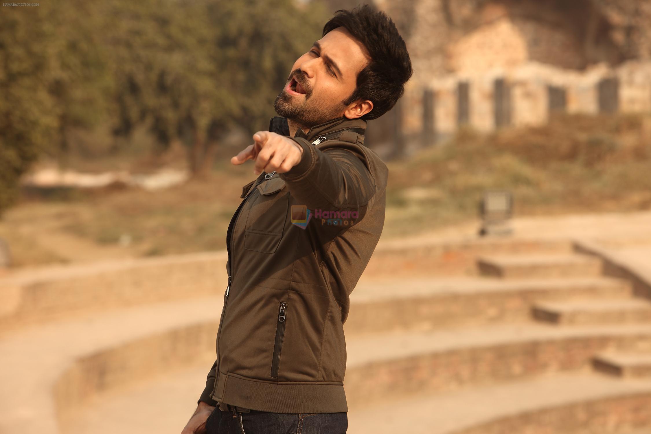 Emraan Hashmi In The Still From Movie Jannat 2 Jannat2 Bollywood