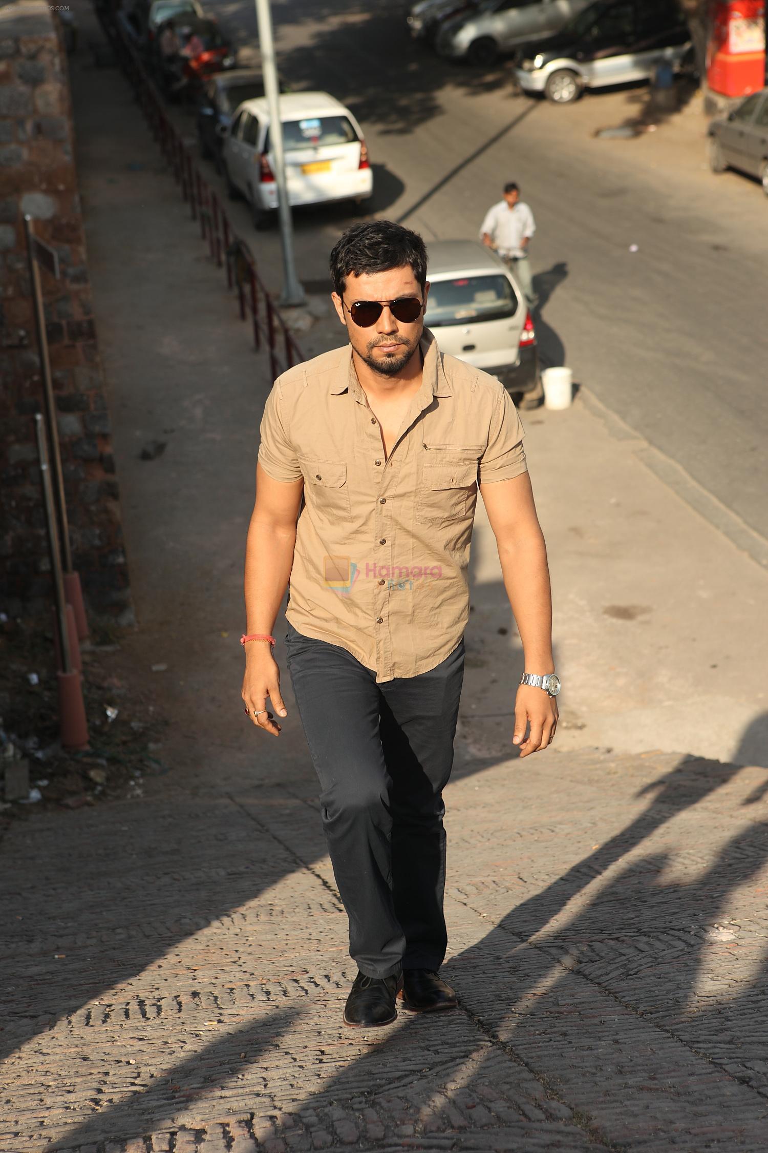 Randeep Hooda In The Still From Movie Jannat 2 Jannat2 Bollywood