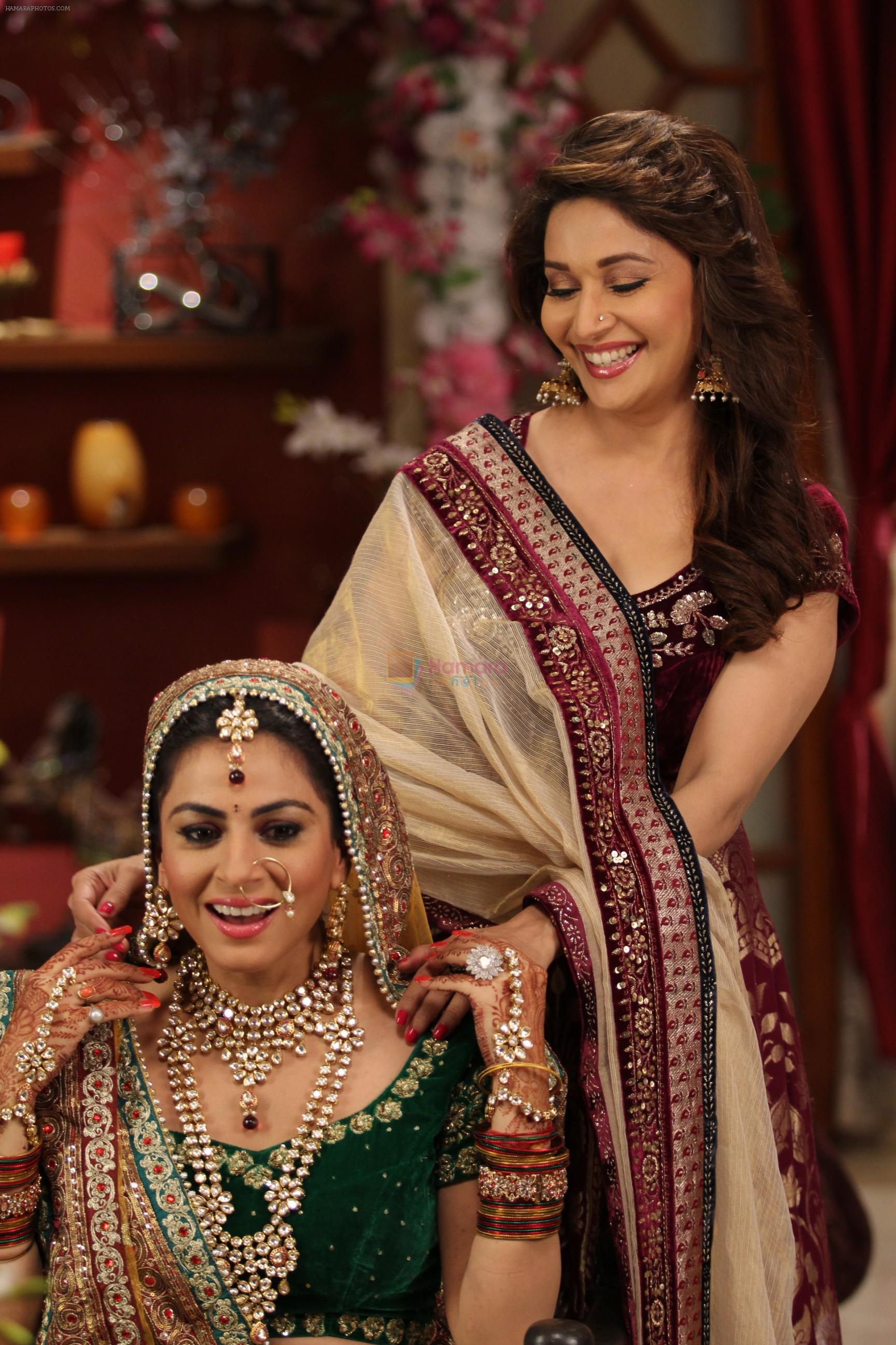 Madhuri Dixit Unseen Wedding Album || Madhuri Dixit ...