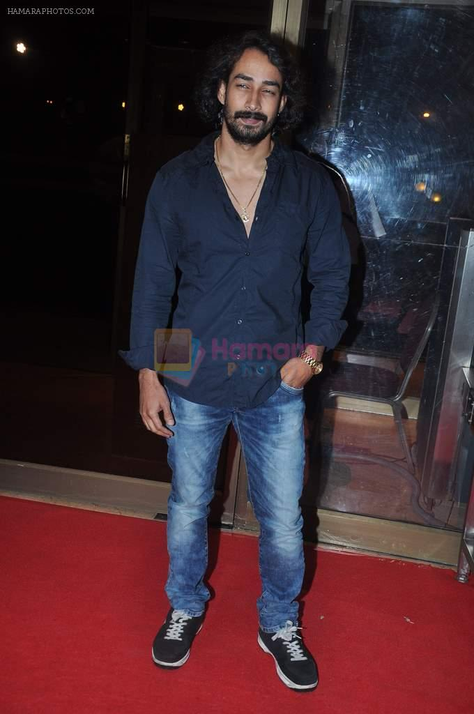 Amit Kumar Tiwari at the Success bash of Rowdy Rathore in Taj Lands End on 15th June 2012