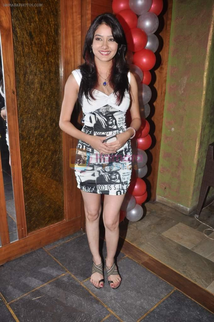 at Punar Vivah serial success party in Mumbai on 7th July 2012