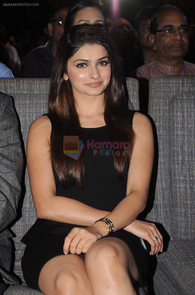 Prachi Desai at Blockbuster magazine launch in Novotel, Mumbai on 8th July 2012