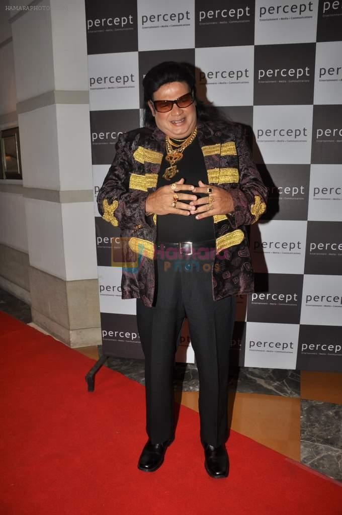 Suresh Menon at Percept Excellence Awards in Mumbai on 21st July 2012