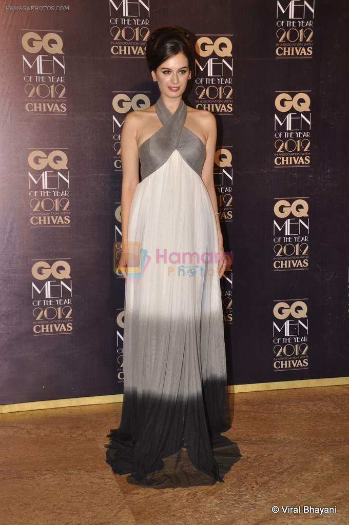 Evelyn Sharma at GQ Men of the Year 2012 in Mumbai on 30th Sept 2012,1