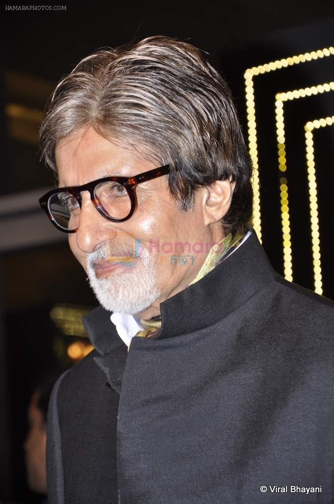 Amitabh Bachchan at GQ Men of the Year 2012 in Mumbai on 30th Sept 2012,1