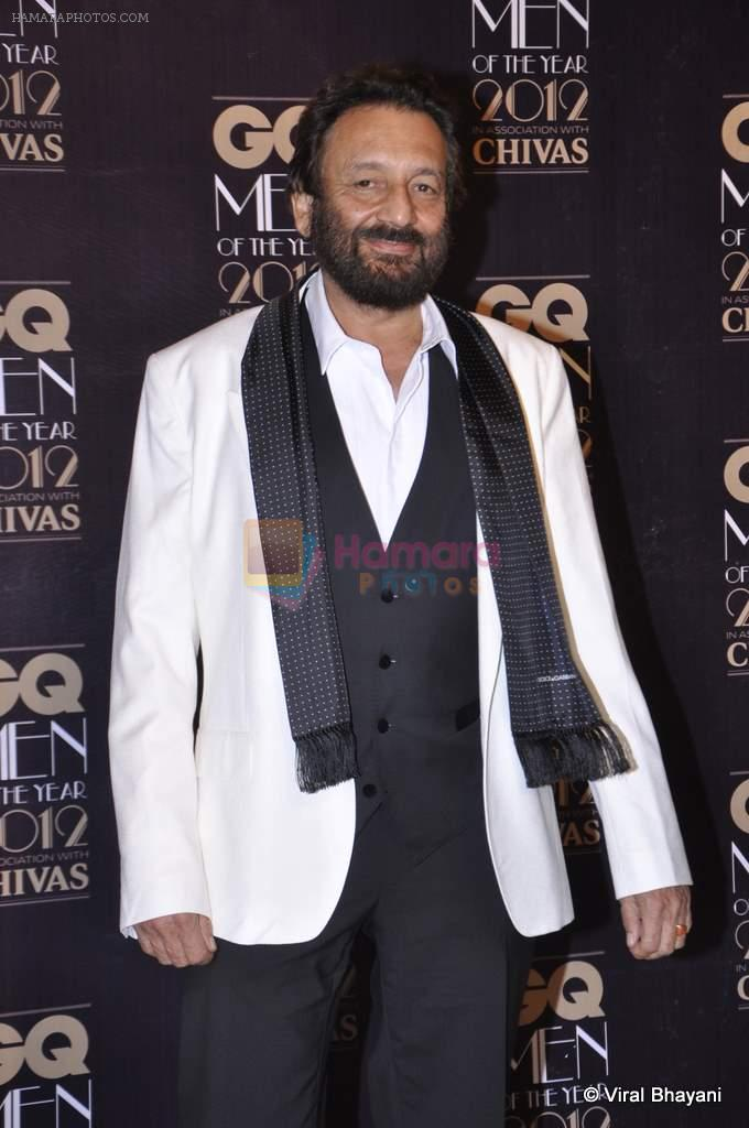 Shekhar Kapur at GQ Men of the Year 2012 in Mumbai on 30th Sept 2012,1