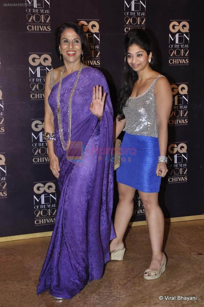 Shobha De at GQ Men of the Year 2012 in Mumbai on 30th Sept 2012,1